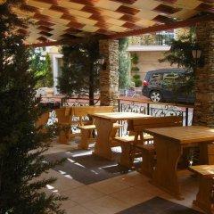 Отель GT Emerald Paradise Apartments Болгария, Солнечный берег - отзывы, цены и фото номеров - забронировать отель GT Emerald Paradise Apartments онлайн питание