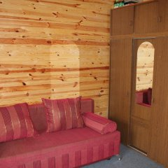 Mini-hotel Ekonomnaya Derevnia комната для гостей фото 3