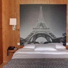 Best Western Hotel Ronceray Opera 3* Стандартный номер с разными типами кроватей