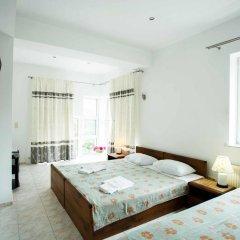 Гостиница Вилла Онейро 3* Стандартный номер с различными типами кроватей фото 20