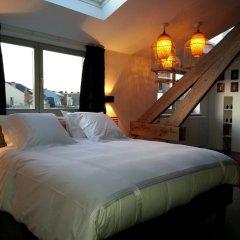 Отель B&B Koto Стандартный номер с различными типами кроватей фото 4