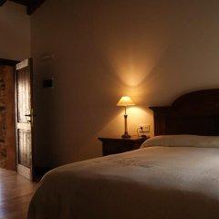 Hotel Rural Las Campares 4* Стандартный номер с различными типами кроватей фото 4