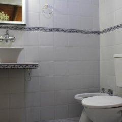 Отель Cabañas El Naranjo Сан-Рафаэль ванная