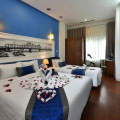 Nova Hotel 3* Номер Делюкс с различными типами кроватей фото 9