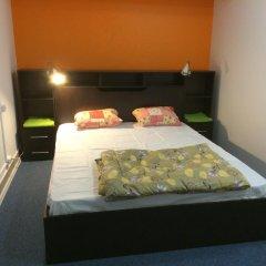 Garage Hostel Стандартный номер с различными типами кроватей фото 2