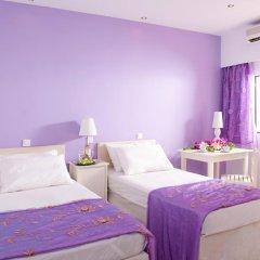 Primavera Beach Hotel Studios & Apartments 3* Студия с различными типами кроватей