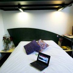 Отель Cerise Auxerre Стандартный номер с различными типами кроватей фото 2