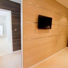 Отель TheWesley 4* Улучшенный номер с различными типами кроватей фото 11