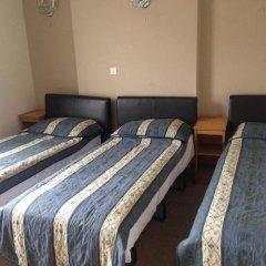Holland Inn Hotel 2* Стандартный номер с различными типами кроватей фото 2