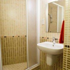 Отель Paradise Apartment Кипр, Протарас - отзывы, цены и фото номеров - забронировать отель Paradise Apartment онлайн ванная фото 2