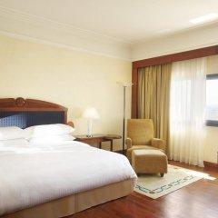 Sheraton Casablanca Hotel & Towers 5* Стандартный номер с различными типами кроватей