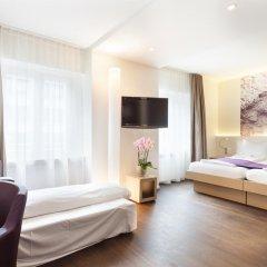 Cascada Swiss Quality Hotel 4* Стандартный номер с различными типами кроватей фото 4