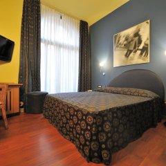 Art Hotel Boston 4* Стандартный номер с различными типами кроватей фото 9