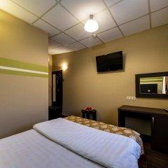 Гостиница Мартон Северная 3* Стандартный номер с двуспальной кроватью фото 17