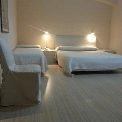 Hotel Ristorante Europa Солофра комната для гостей фото 5
