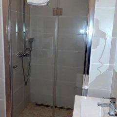Hotel Bellevue am Kurfürstendamm 3* Стандартный номер с двуспальной кроватью фото 9