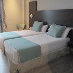 Отель Ciudad De Ponferrada Понферрада комната для гостей фото 4