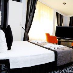 Pendik Marine Hotel 3* Стандартный номер с различными типами кроватей фото 23