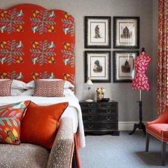 Отель Covent Garden 5* Стандартный номер фото 3