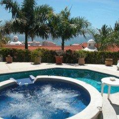 Отель Casa Sun Guadalupe детские мероприятия