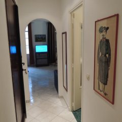 Отель ACCI Cannes Clemenceau Франция, Канны - отзывы, цены и фото номеров - забронировать отель ACCI Cannes Clemenceau онлайн интерьер отеля