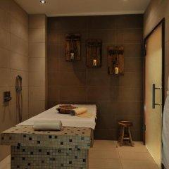 Отель Pullman Dakar Teranga 5* Улучшенный номер с различными типами кроватей фото 5