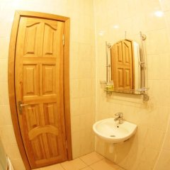 Hotel Ekran 3* Стандартный номер с различными типами кроватей фото 4