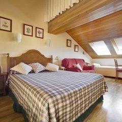 Hotel Ekai 3* Улучшенный номер с различными типами кроватей фото 3