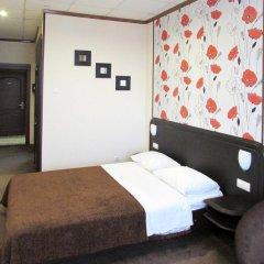 Гостиница Forum Plaza 4* Номер Comfort разные типы кроватей фото 2