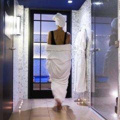 Отель Les Matins De Paris сауна