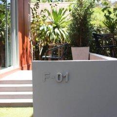 Foresta Boutique Resort & Hotel 3* Стандартный семейный номер с двуспальной кроватью фото 5