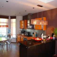 Отель Home on Promenades Street Латвия, Юрмала - отзывы, цены и фото номеров - забронировать отель Home on Promenades Street онлайн в номере