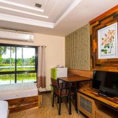 Отель Prew Lom Chom Nam удобства в номере фото 2