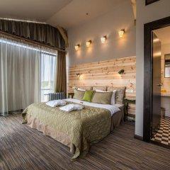 Promenade Hotel 5* Люкс фото 3