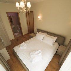 Отель BaltHouse Апартаменты с различными типами кроватей фото 35