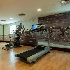 Citymax Hotel Bur Dubai фитнесс-зал фото 2