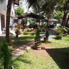 Отель Karl Holiday Bungalow Шри-Ланка, Калутара - отзывы, цены и фото номеров - забронировать отель Karl Holiday Bungalow онлайн фото 5
