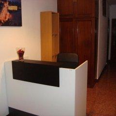 Отель Pension Aristizabal Испания, Сан-Себастьян - отзывы, цены и фото номеров - забронировать отель Pension Aristizabal онлайн интерьер отеля