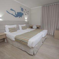Отель Vitor's Plaza Апартаменты с различными типами кроватей фото 5