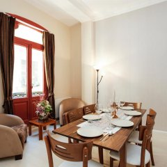 Отель Kamil Bey Suites в номере