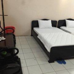 Отель Thanh Nien Guest House Стандартный номер с двуспальной кроватью фото 5
