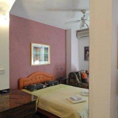 Апартаменты Sun Rose Apartments Студия с различными типами кроватей фото 13