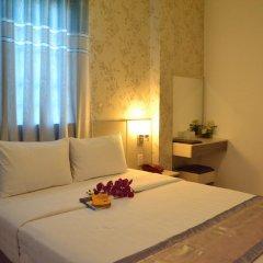 Отель COMMON INN Ben Thanh 2* Стандартный номер с двуспальной кроватью фото 9