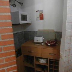 Отель Apartamentos Penibético ASN Сьерра-Невада удобства в номере