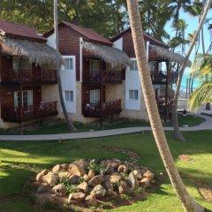 Отель Vista Sol Punta Cana Beach Resort & Spa - All Inclusive Доминикана, Пунта Кана - 1 отзыв об отеле, цены и фото номеров - забронировать отель Vista Sol Punta Cana Beach Resort & Spa - All Inclusive онлайн детские мероприятия фото 2