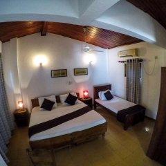 Отель Amor Villa 3* Стандартный номер с различными типами кроватей фото 4