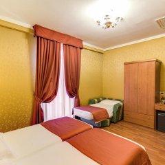 Отель Impero 3* Стандартный номер с различными типами кроватей фото 12