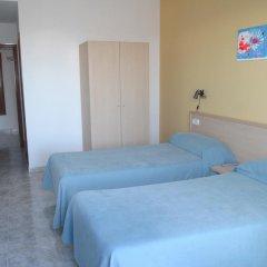 Отель Hostal Sa Prensa комната для гостей фото 2