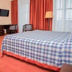 Отель МФК Горный 4* Люкс фото 3