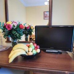 Гостиница Оазис 3* Стандартный семейный номер с двуспальной кроватью фото 2